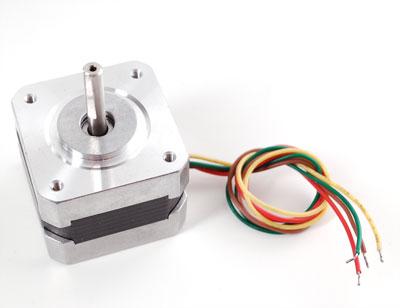 Haydn s maker blog for Servo motor 12v dc